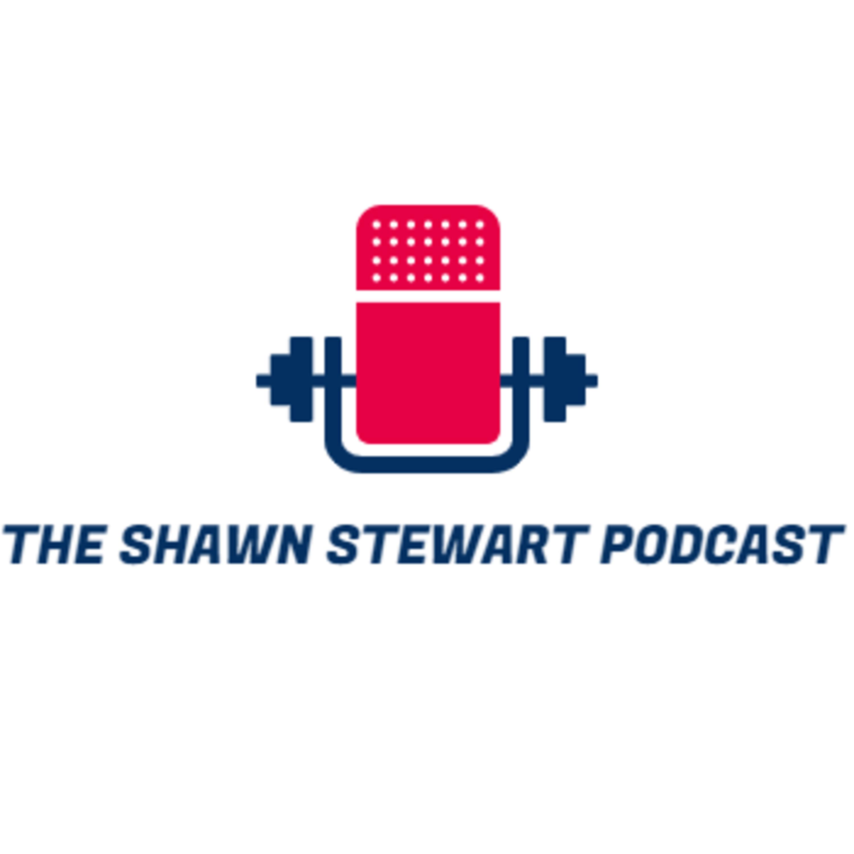 The Shawn Stewart Podcast