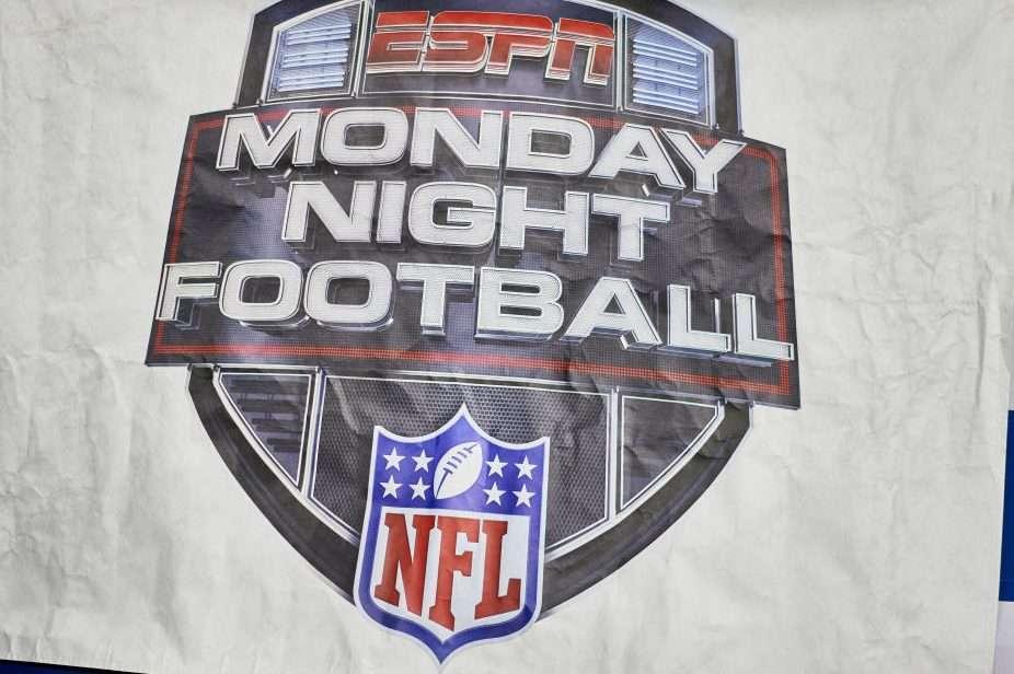 Logo of ESPN Monday Night Football
