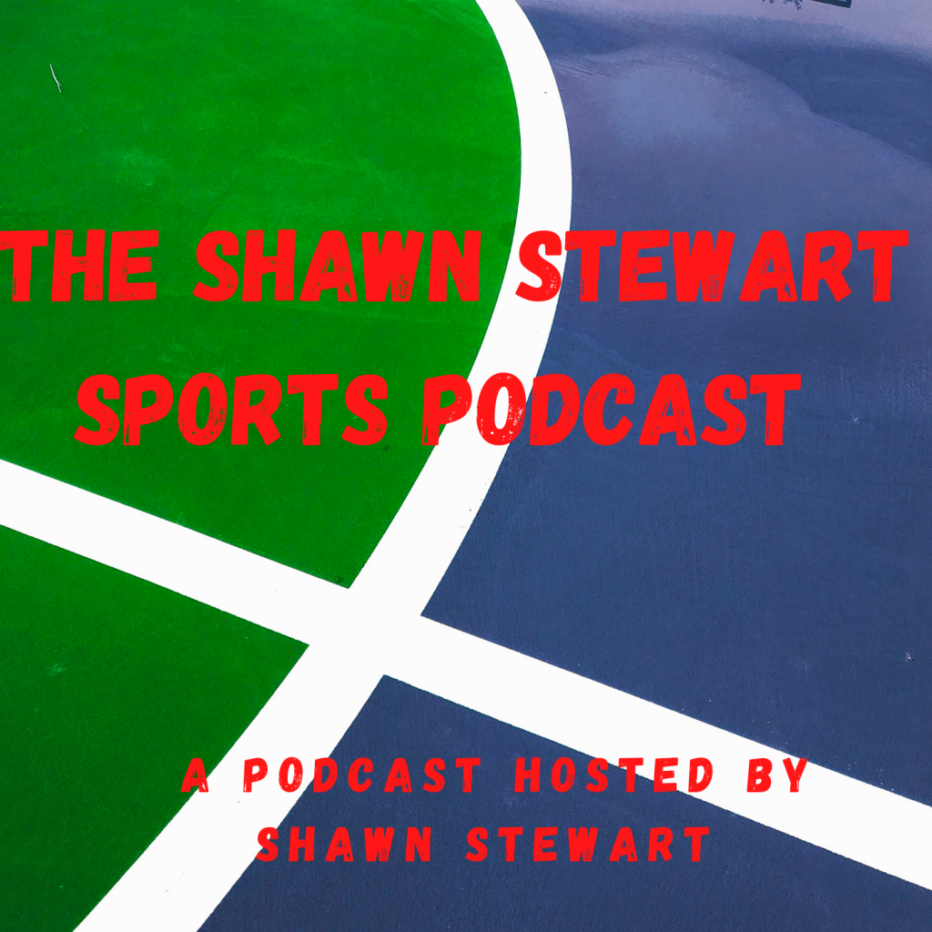 The Shawn Stewart Sports Podcasts gives you In-Depth of what's going on in the world of sports. If you want to listen to a sports podcast show that is not the same old boring topics that you hear on other talk shows , this podcast is the one for you.