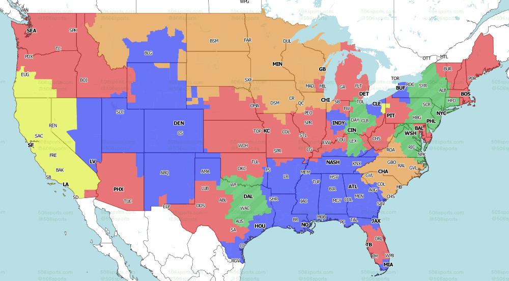 NFL on Fox Single Games Week 12 2020 NFL Season