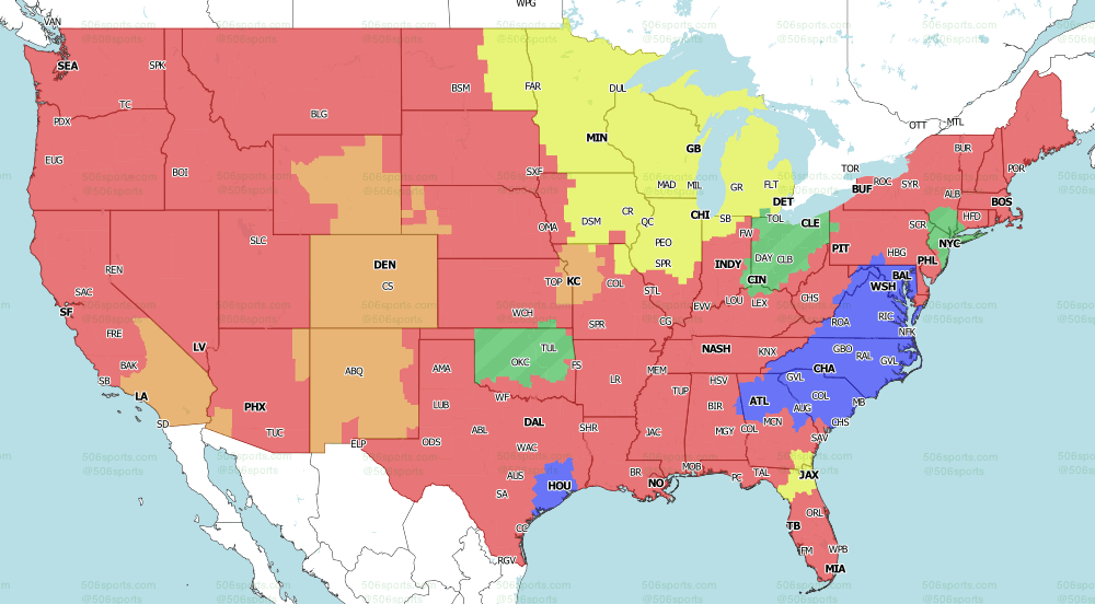 NFL on CBS week 16 single games 2020